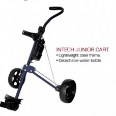 JUNIOR LITERIDER GOLF PULL CART with WATER BOTTLE