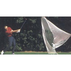 QUICK NET: GOLF PRACTICE DRIVING NET