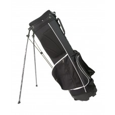 "AGXGOLF MEN'S ""RECON"" FULL SIZE STAND BAG + RAIN HOOD: DUAL STRAP HERNESS: IN STOCK! FAST SHIPPING!"