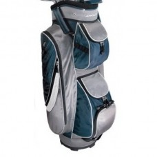 AFFINITY HT LADIES EDITION FULL SIZE CART STYLE GOLF BAG