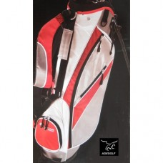 AGXGOLF  BRINGS YOU THE ORLIMAR VT MEN'S GOLF STAND BAG WITH DUAL STRAP