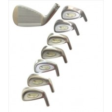 SENIOR MENS FLEX TOUR EAGLE IRON SET w/FREE SAND WEDGE ALL SIZES