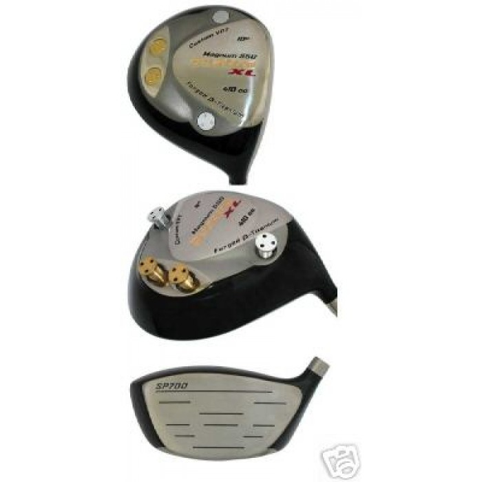 New maruman majesty super 7 golf clubs 9. 5 or 10. 5 degree golf.