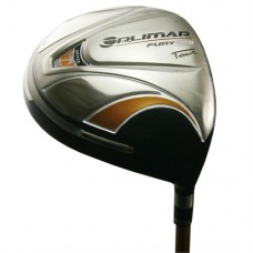 ORLIMAR FURY 420cc TITANIUM DRIVER: REGULAR & STIFF GRAPHITE SHAFT ALL SIZES
