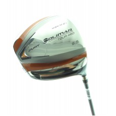 ORLIMAR FURY 460cc TITANIUM DRIVER: REGULAR & STIFF GRAPHITE SHAFT ALL SIZES