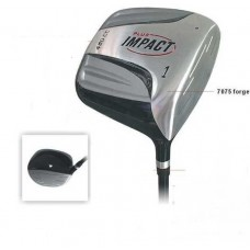 LADIES 12 DEGREE HI LOFT 400cc FORGED HEAD DRIVER GRAPHITE SHAFT: RIGHT HAND: PETITE, REG or TALL