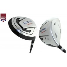 MEN'S EDITION 12.0 DEGREE 460cc FORGED 7075 OVERSIZED DRIVER: GRAPHITE w/HEAD COVER; RIGHT HAND