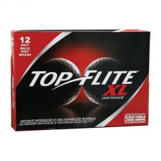 TOP-FLITE XL: THREE NEW 18 BALL PACKS