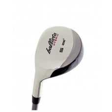 NEW BOY'S BALLISTA SERIES #5 HYBRID IRON LEFT HAND: TEEN OR TWEEN LENGTH