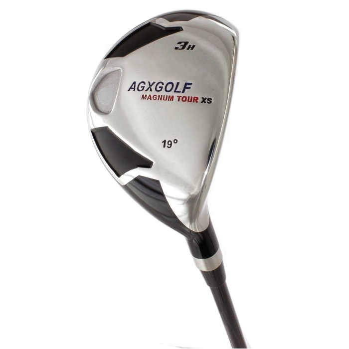 Men S Right Hand Agxgolf Magnum Irons Set With 3 Hybrid Iron 5 9 Pw