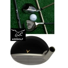 NEW BOY'S BALLISTA SERIES #5 HYBRID IRON LEFT or RIGHT HAND: TEEN OR TWEEN LENGTH