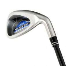 XDS MEN'S SENIOR EDITION WIDE SOLE PITCHING WEDGE & SAND WEDGE