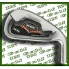 AGXGOLF ACER XK 4-PW STAINLESS STEEL IRON HEADS .370 HOSEL