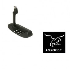 AGXGOLF ACCUPOINT PUTTERS; RIGHT & LEFT HAND. MEN'S, LADIES, ALL SIZES