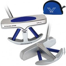 LEFT MEN'S V-ROD PUTTER CADET, REGULAR, or TALL LENGTH FREE HEAD COVER