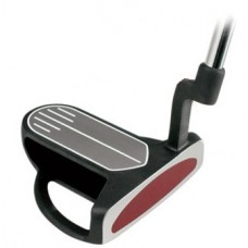 "ORLIMAR BLACK ICE SERIES ""TWO-BALL PUTTER"": MENS LEFT OR RIGHT HAND: AVAILABLE IN CADET, REGULAR AND TALL"