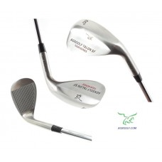 AGXGOLF LADIES RIGHT HAND TOUR SOFT FACE 60 DEGREE LOB WEDGE: AVAILABLE IN ALL SIZES