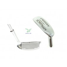 AGXGOLF: INTECH APPROACH 2-WAY CHIPPER: USE LEFT or RIGHT HAND ALL SIZES IN STOCK! BUILT in the USA!