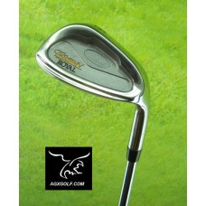AGXGOLF ROYAL TOUR SERIES, SENIOR FLEX, 56 DEGREE SAND WEDGE, MEN'S RIGHT HAND