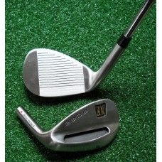 NF TOUR EDGE 56 DEGREE SAND WEDGE or 60 DEGREE LOB WEDGES RIGHT HAND ALL SIZES: MEN, LADIES & JUNIORS