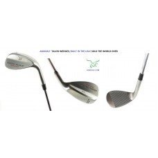 AGXGOLF TALON SERIES 52 DEGREE GAP WEDGE: MEN'S LADIES & JUNIORS, ALL SIZES, BUILT in the USA!