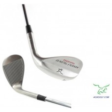AGXGOLF TALON TOUR SERIES 64° WEDGE: for JUNIORS, BOY'S & GIRL'S: RIGHT HAND