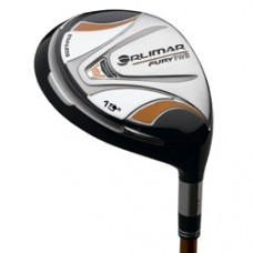 ORLIMAR FURY MEN'S LEFT HAND #5 FAIRWAY WOOD W/COVER: ALL SIZES IN STOCK