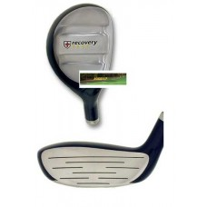 MENS LEFT HAND RECOVERY UTILITY FAIRWAY WOODS SET 3 ,5 & 7 wGRAPHITE SHAFTS: ALL SIZES IN STOCK