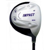 DRIVERS & FAIRWAY WOODS FOR BOYS & GIRLS