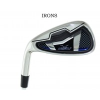 MEN'S IRONS SETS & HYBRID IRONS