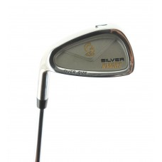 REPLACEMENT IRONS LEFT & RIGHT HAND IRONS CHOOSE LENGTH: BUILT in the USA!